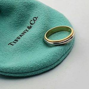 TIFFANY & Co Two
