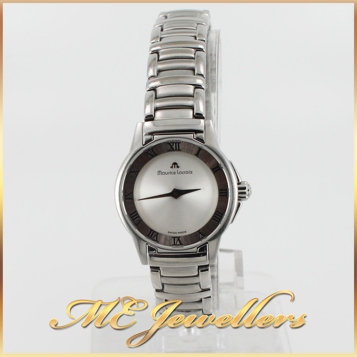 5486 Maurice Lacroix Watch 4