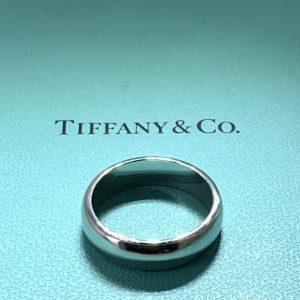 Tiffany & Co Platinum